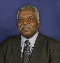 Dr. W. Terrell Jones, Penn State's Vice Provost for Educational Equity