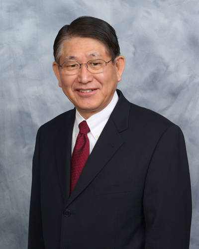 Penn State professor of finance Simon Pak